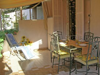 353 m from the center of Nice with Lift, Terrace, Garden (54811)