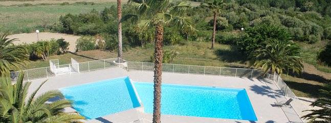Adonis Saint Florent Pool