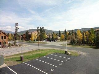 Cedar Lodge Condo 309