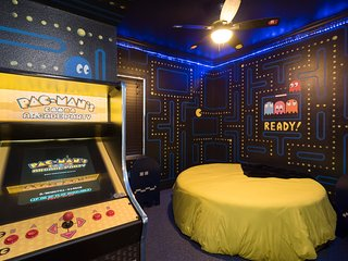Sleep up to 54 at The Great Escape Parkside Board Game Themed Estate!