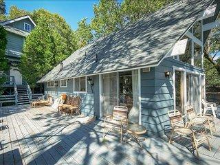 West Shore 4 House - v068