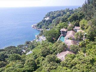 Baan Banyan Luxury Villa Phuket