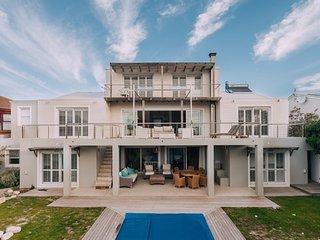 Benning Beach House