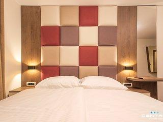 Centrum Osijek : Room 201