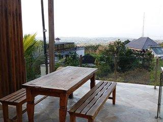unique spacious 5 bedrooms villa in south Bali