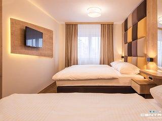 Centrum Osijek : Room 203