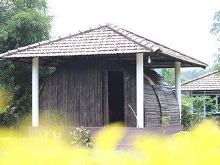 Coffee Plantation Homestay - Baine room
