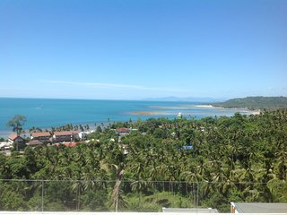 PENTHOUSE SEA VIEW KOH SAMUI:WELCOME TO PARADISE !