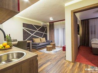 Centrum Osijek : Apartment 1
