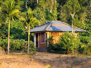Coffee Plantation Homestay - Family room