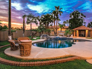 Cactus Home - Scottsdale Home