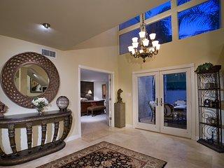 Palm Home - Scottsdale Home