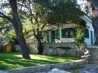 Villa Bellveder near Omis