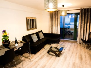 Luxury Executive Serviced Apartments