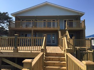 Dune Deck North - Duplex