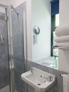 Shower  Bath room, inThe Stables