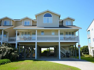 Park Place - Duplex at Holden Beach