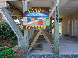 Sandy Bottoms
