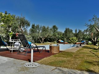 Villa Seaside / Close to the beach