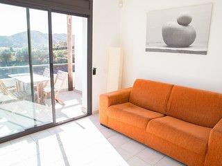 2 Bedroom, Playa Macenas
