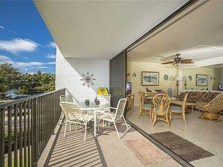 Maui Parkshore 302