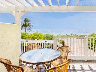 Captiva Beach Villas - Ark