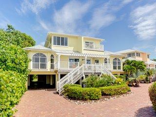 Captiva Beach Villas - Ark