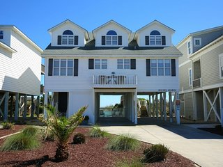 Holden Shores at Holden Beach