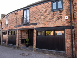 The Old Blacksmith's Stables, Southwell