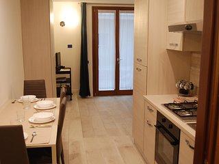 Appartamento Novecento