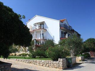 Two bedroom apartment Tkon (Pašman) (A-8458-b)