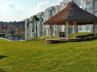 Oyamel penthouse