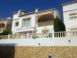 Casa Peel - Beautiful holiday home in Calpe!