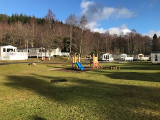 Parkdean Tummel Valley Holiday Park - 3 BR Family Holiday Home/Static Caravan