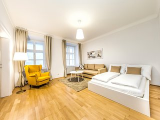 Beautiful City Apartment at famous Ballgasse (15)