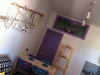 Casa di nonna Benedetta appartamento ' Sole'