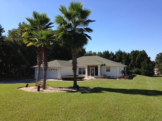 North Timucuan Trail Villa 1208