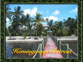 Key's only real beach home.Gated, private, dock,pool