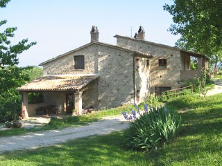 Agriturismo Frallarenza - Large Apartment