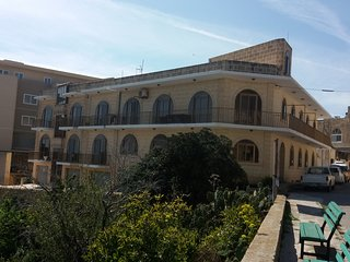 Gozo channel view 2 bedroom Apartment