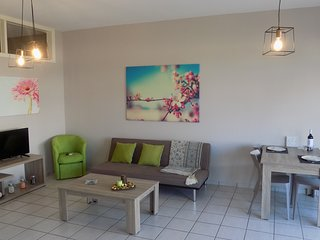 Platanias Central Apt II 100m from the beach