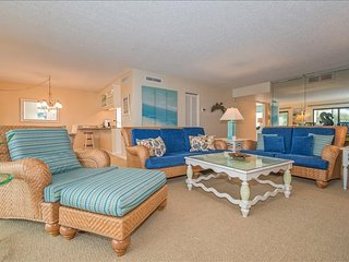 Sea Oats Unit 337 Condo