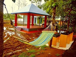 Dvarakapuri Farms (BedRoom 3), holiday rental in Tirunelveli District