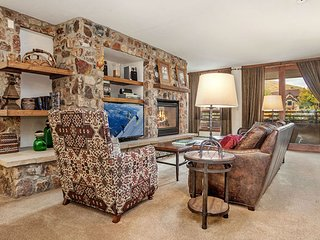 USA vacation rental in Colorado, Vail CO