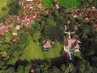 The Arsana Estate - an elite haven, 4BR, Tabanan