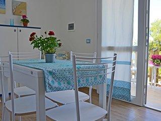 'Mirto' accogliente appartamento vicino al mare