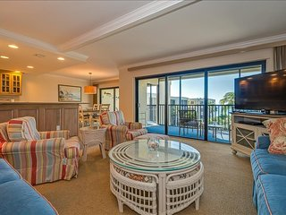 Sea Oats Unit 332 Condo