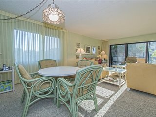 Sea Oats Unit 131 Condo