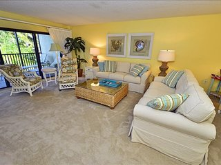 Sea Oats Unit 222 Condo