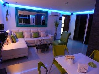 Apartment Lux - Bocagrande